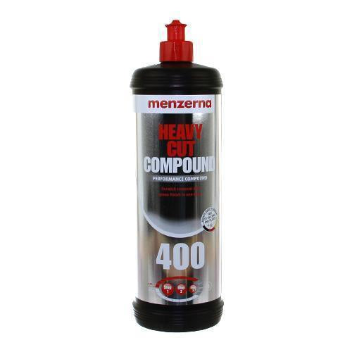 Menzerna Heavy Cut Compound 400 32oz Passion Detailing