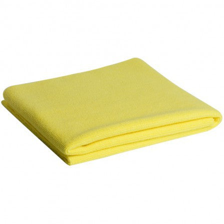 Microfiber Madness Yellow Fellow 2.0 16x16 Passion Detailing