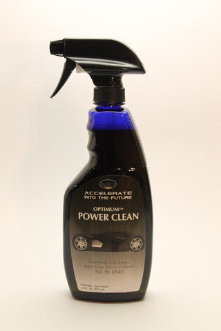 Optimum Power Clean - Nettoyant Tout Usage 17oz Passion Detailing