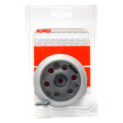 Rupes LHR75 / LHR75E 3inch Backing Plate Passion Detailing