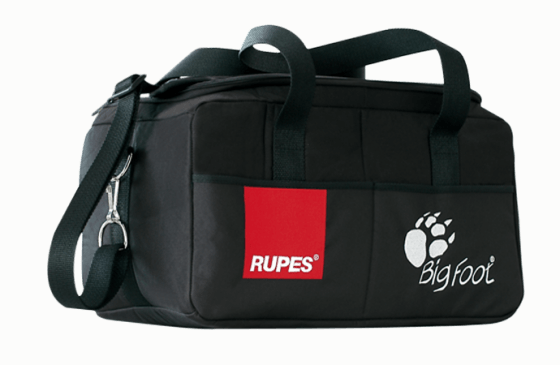 "Rupes Semi Rigid Big Foot Bag 20"" x 10"" x 12"" Passion Detailing"