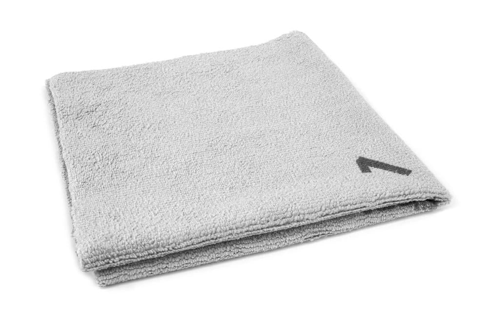 Autofiber [Quadrant Wipe] Microfiber Coating Application Towel (16 in. x 16 in.) - 10 pack Passion Detailing
