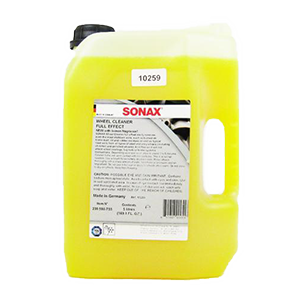 Sonax Wheel Cleaner Full Effect 5L Passion Detailing