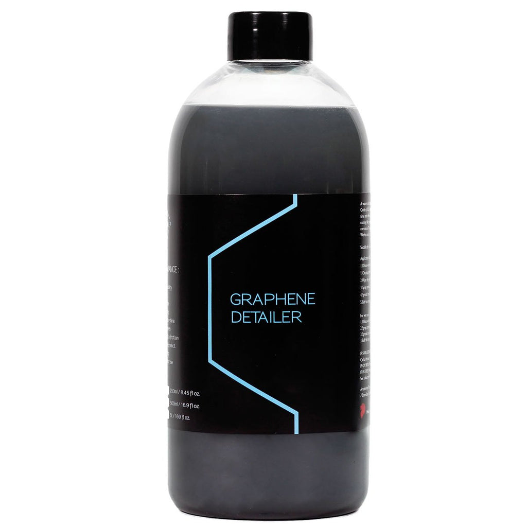 ArtDeShine Graphene Detailer Concentrate 250mL