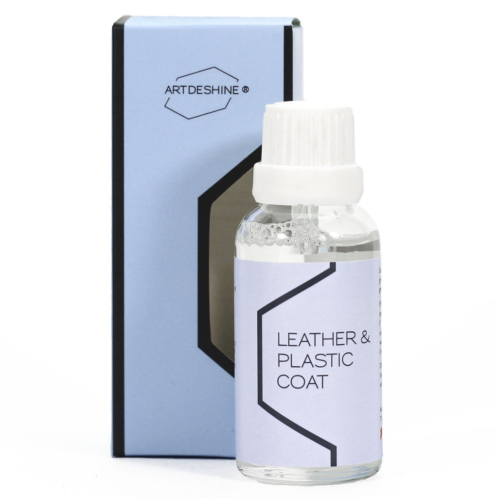 ArtDeShine Leather & Plastic Coating 30mL
