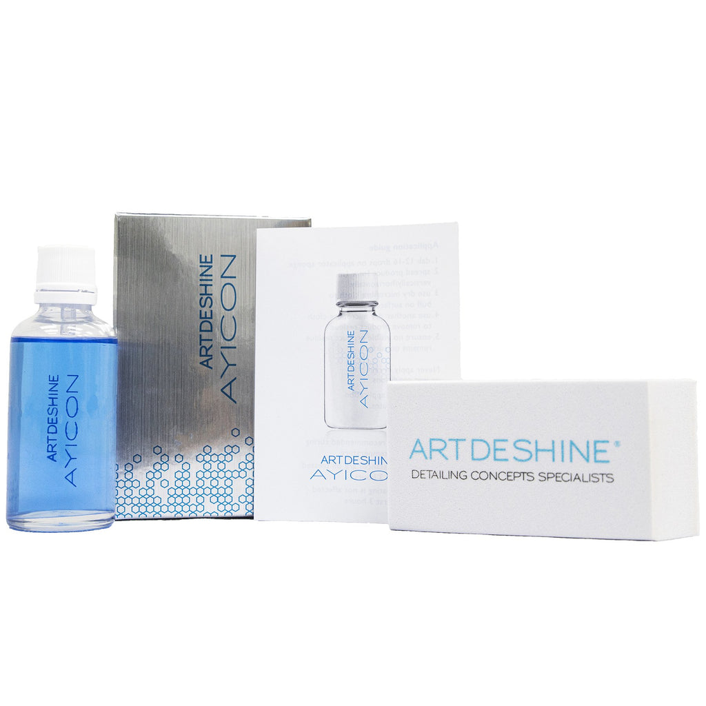 ArtDeShine Ayicon Coating 50mL