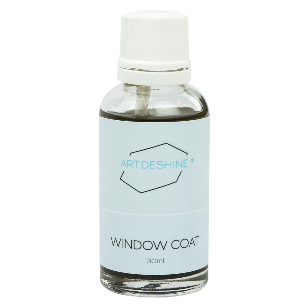 ArtDeShine Graphene Window Coating 30mL