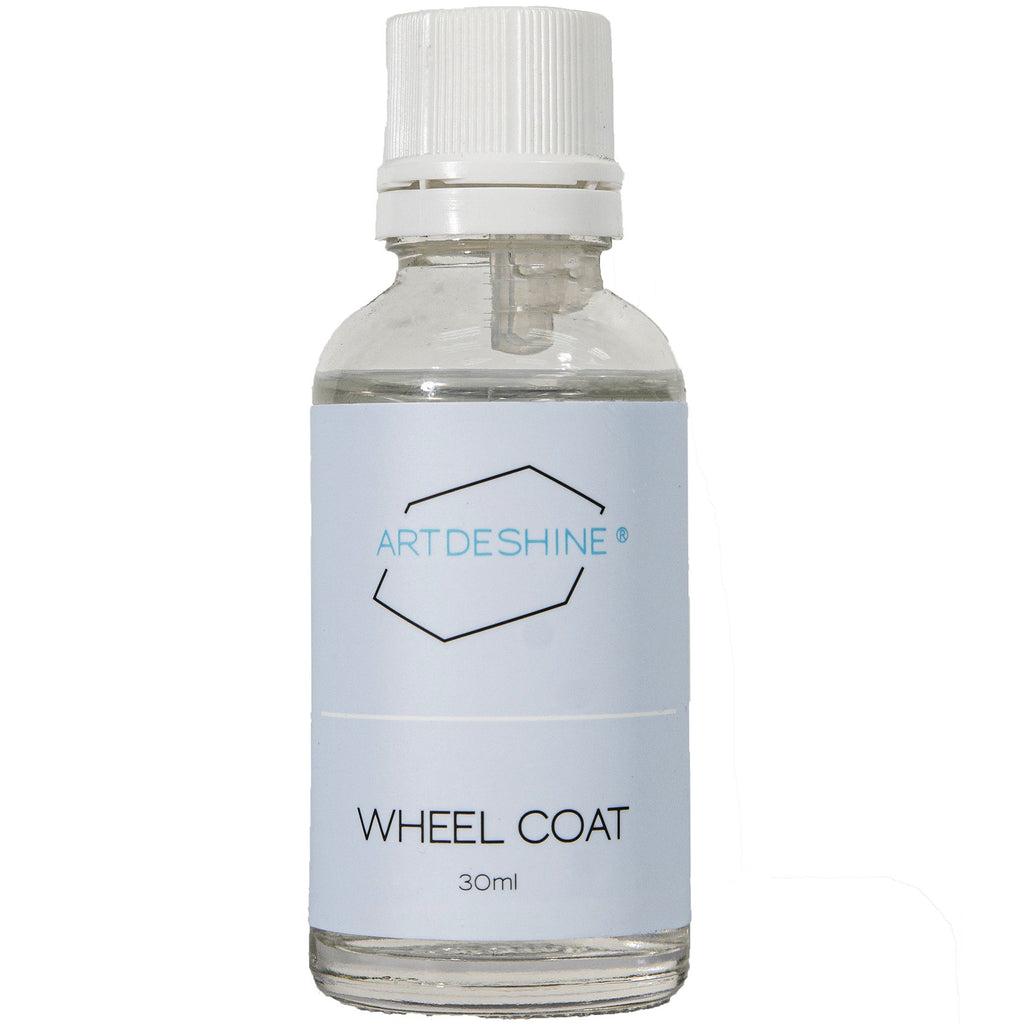 ArtDeShine Wheel Coating High Temperature 30mL