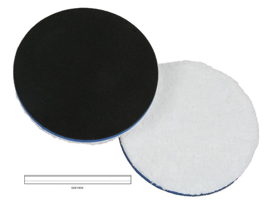 "Lake Country HDO 6.5"" Microfiber Cutting Pad Passion Detailing"