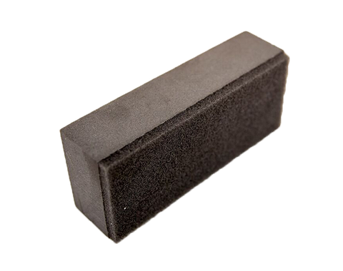 Nanolex Applicator Block
