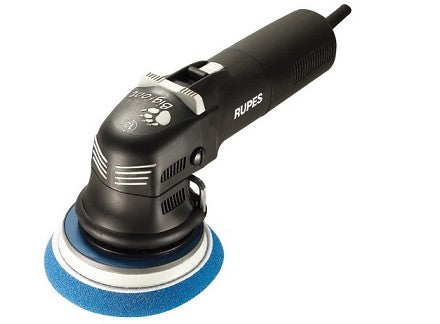 Rupes LHR 12E Duetto Orbital Polisher / Sander Passion Detailing