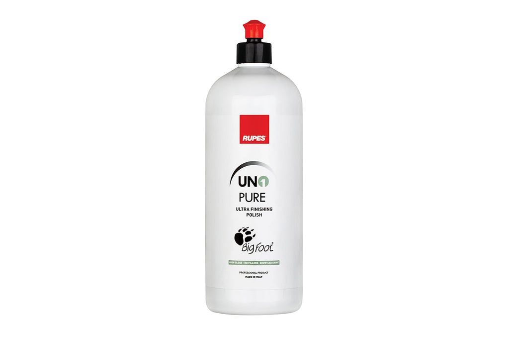 Rupes UNO Pure - Ultra Finishing Polish 1L