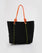 Unisex Tote Bag with Cord Sling