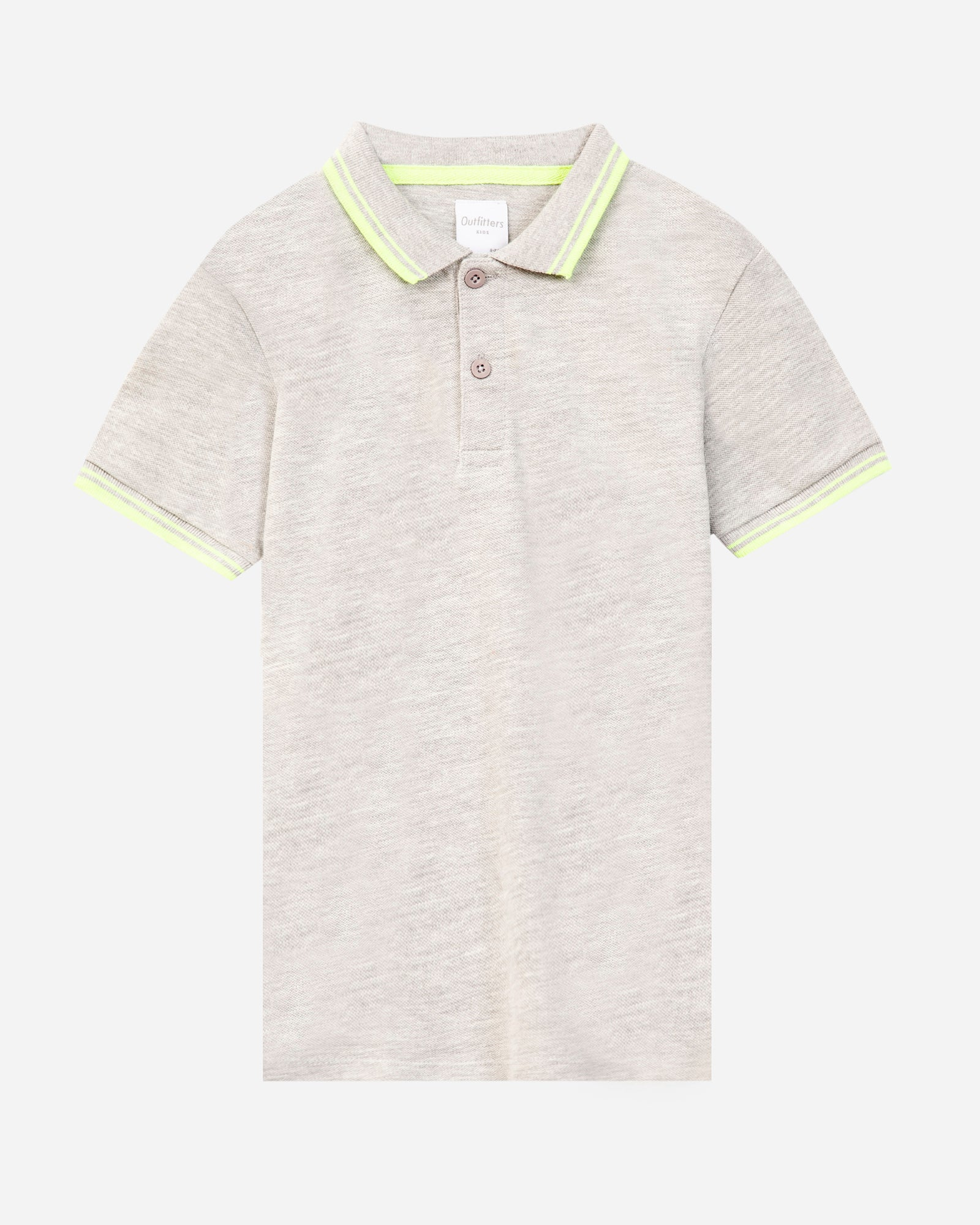 Tipping Collar Polo
