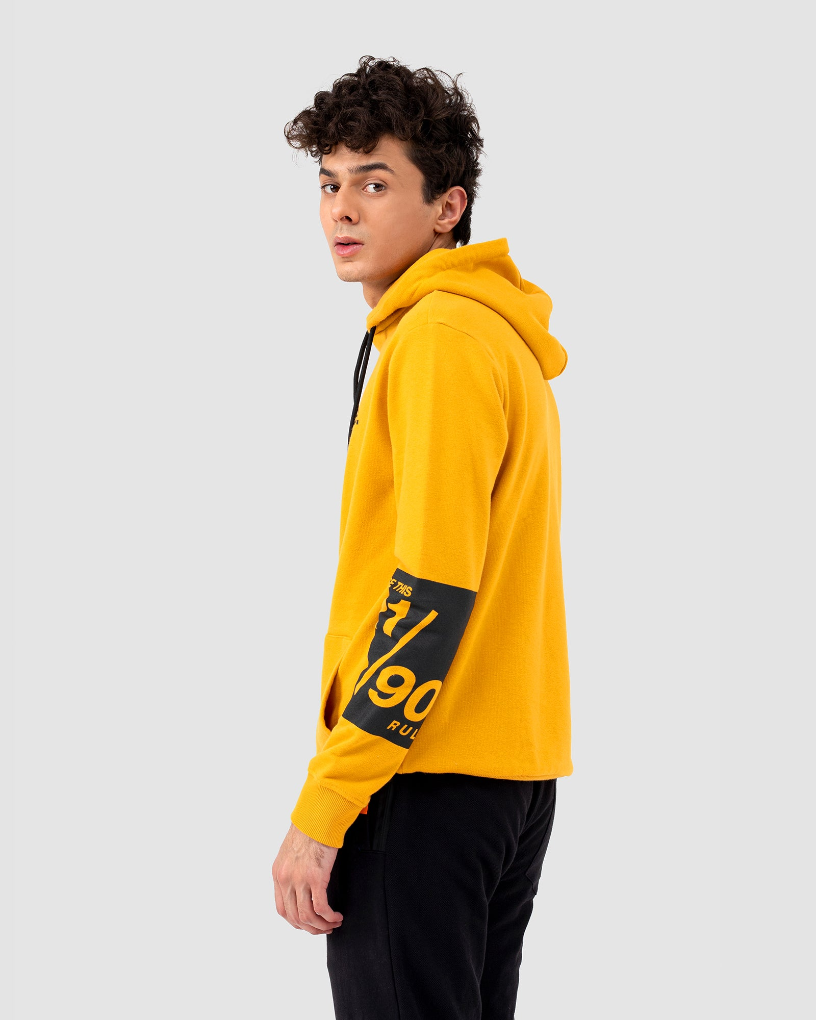 The Good Side Hoodie