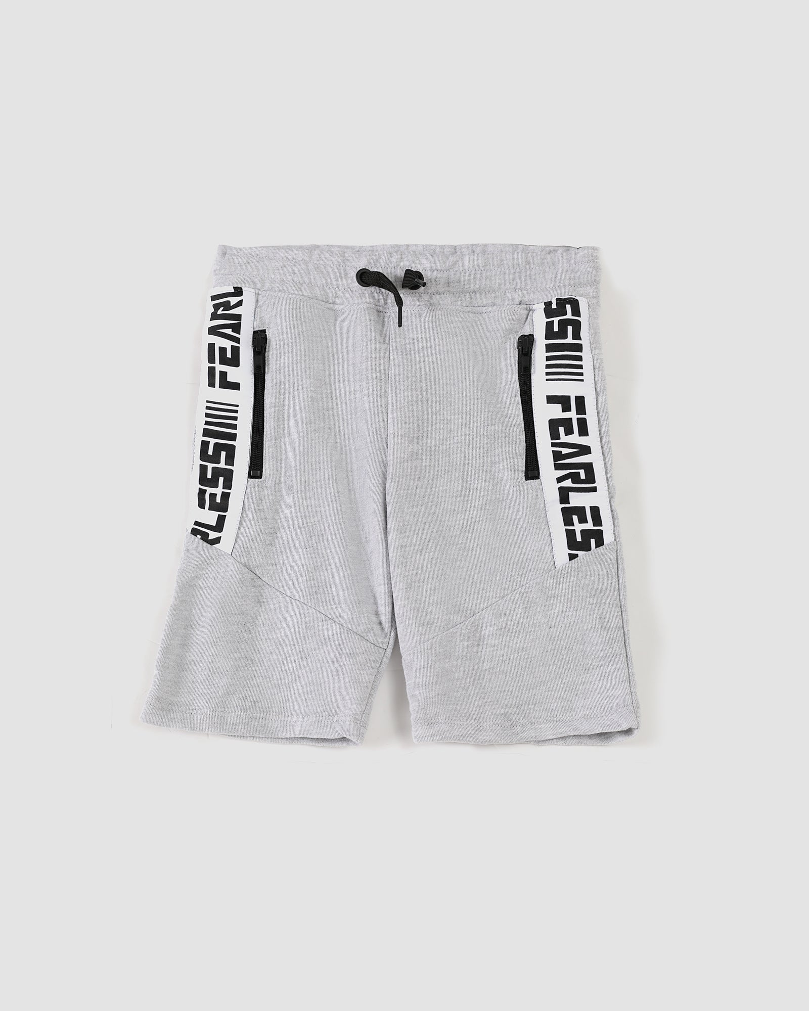 Be Fearless Shorts