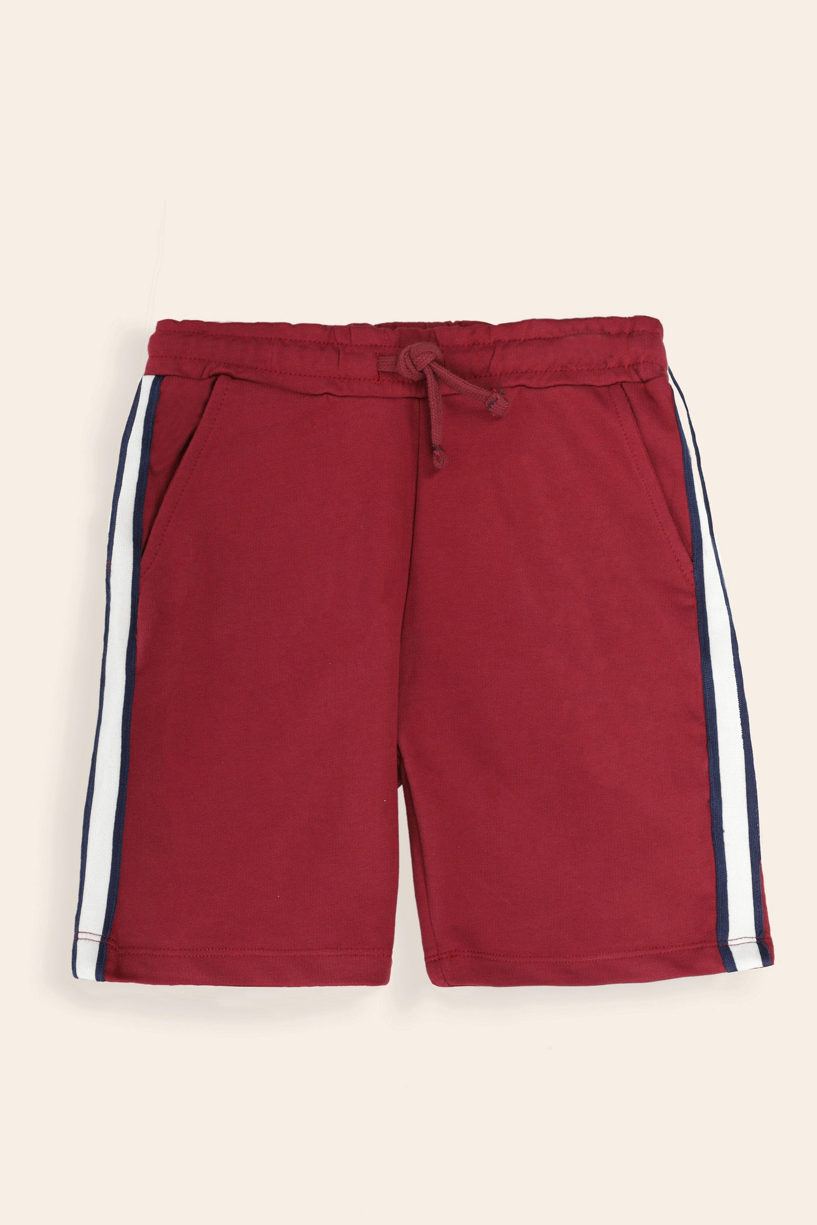 Side-striped Shorts