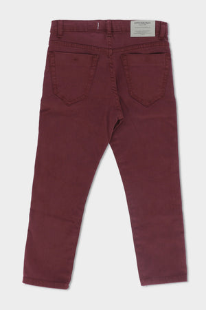 Regular Fit Trouser