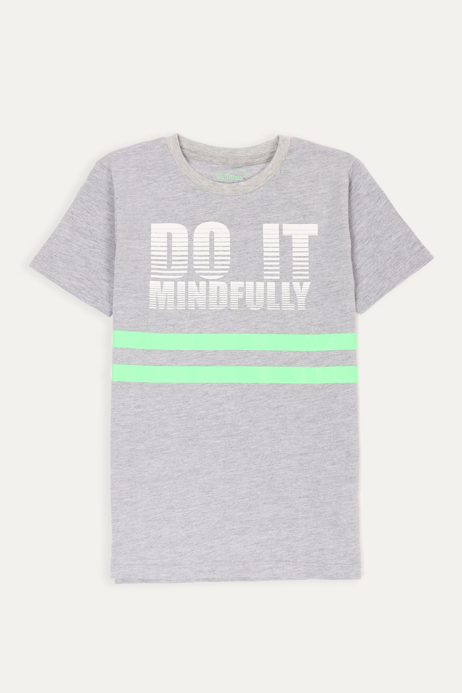 Do It Mindfully' T-shirt