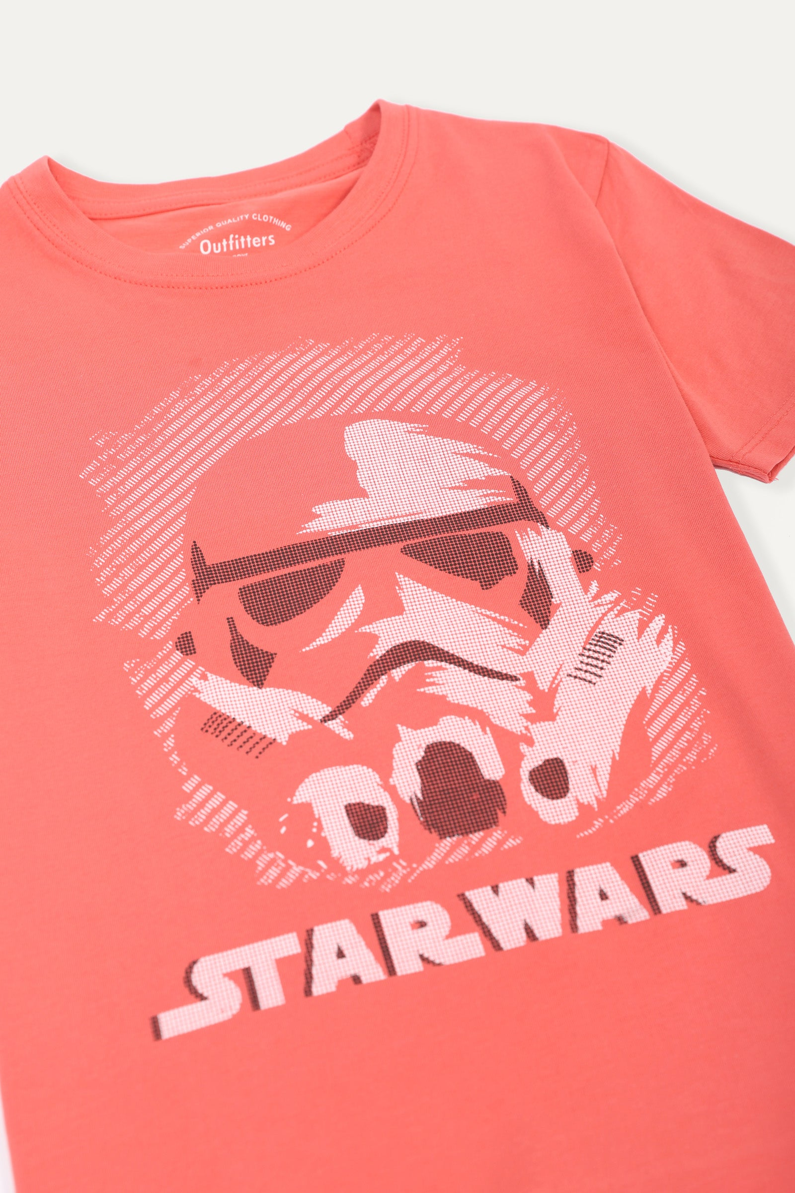 Star Wars' T-shirt