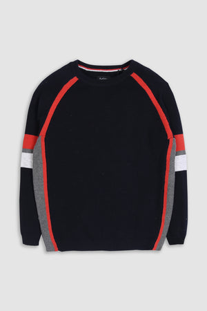 Jersey Sweater