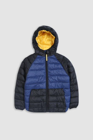 Parachute Quilted Jacket