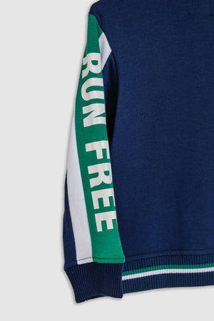 Run Free' Sweatshirt