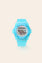 Blue Digital Watch