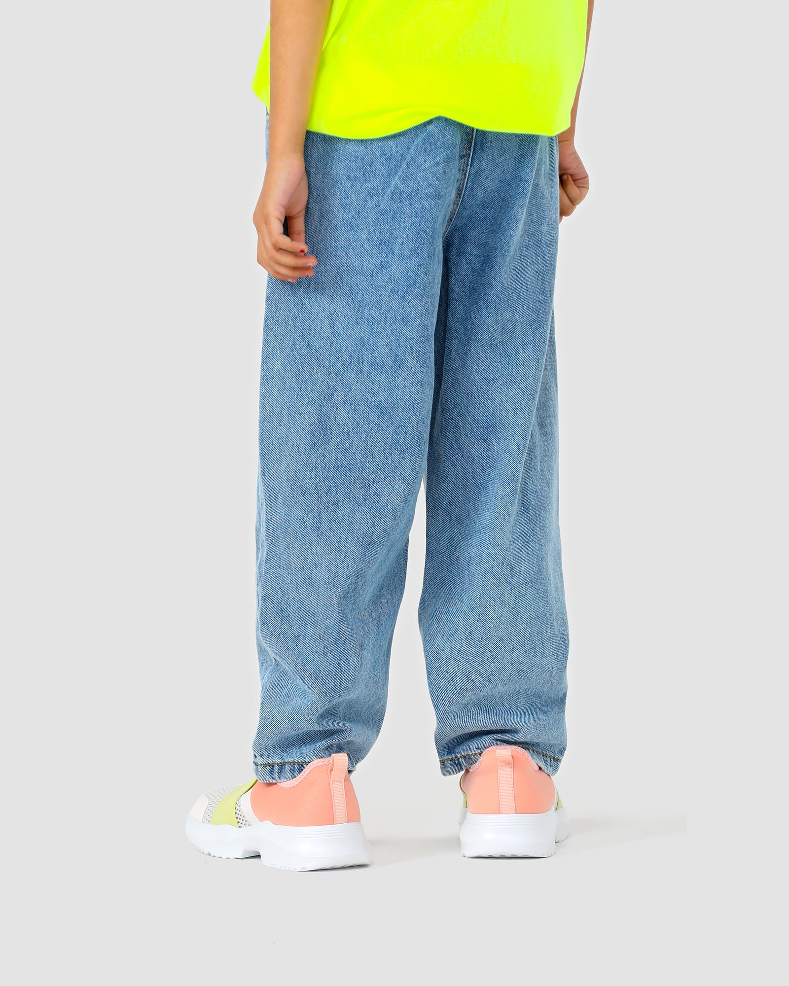 Cargo Pants with Patch Pockets