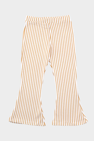 Stripped Trouser