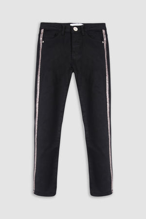 Tape Side Stripe Trouser