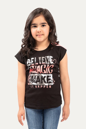 Believe in Magic' Shirt