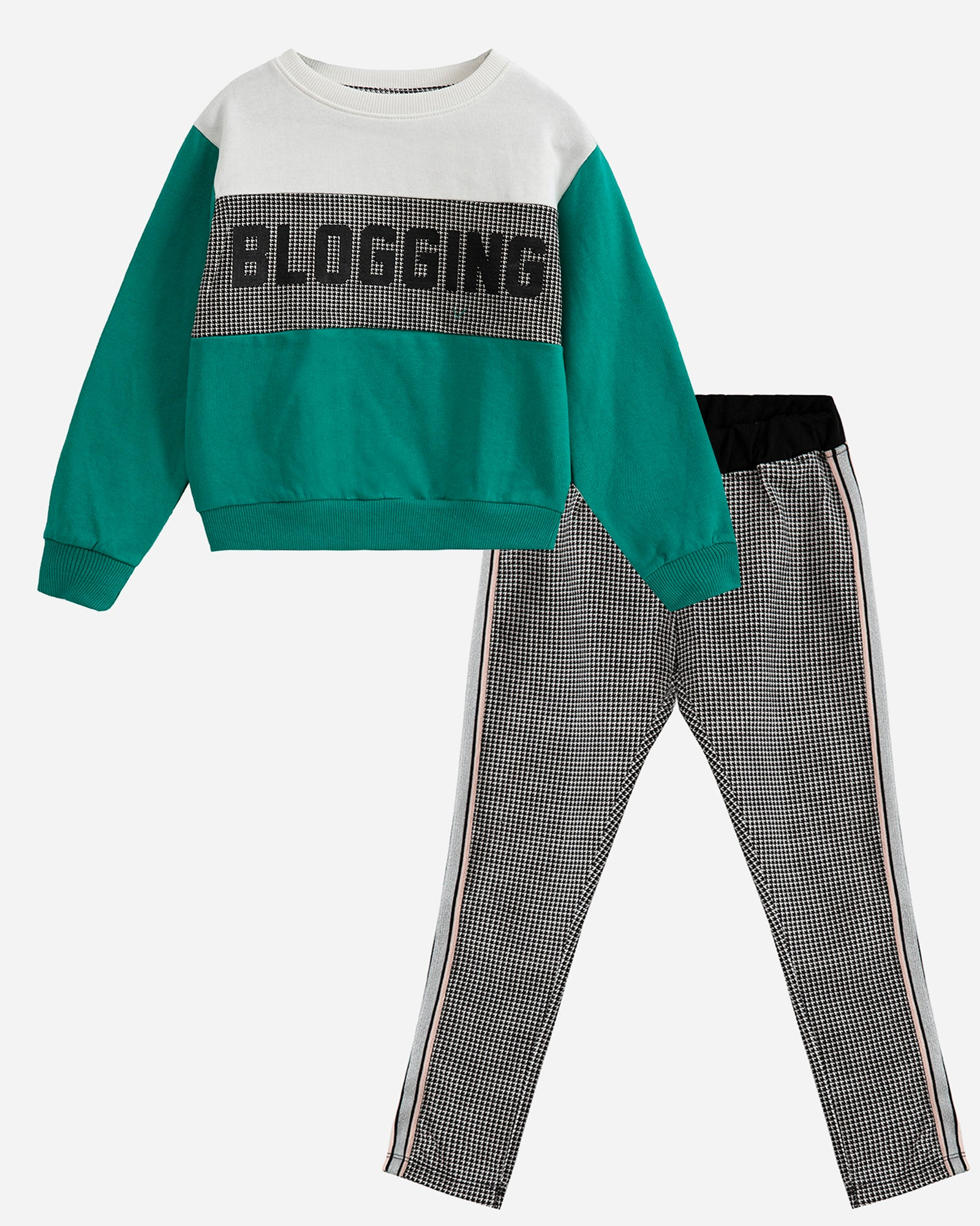 Blogging Suit
