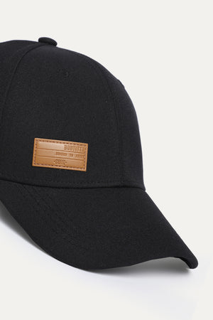 Patch Detail Cap