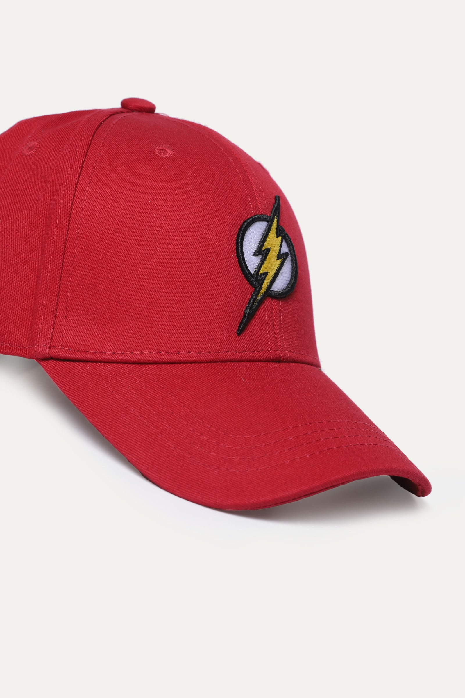 The Flash P-Cap