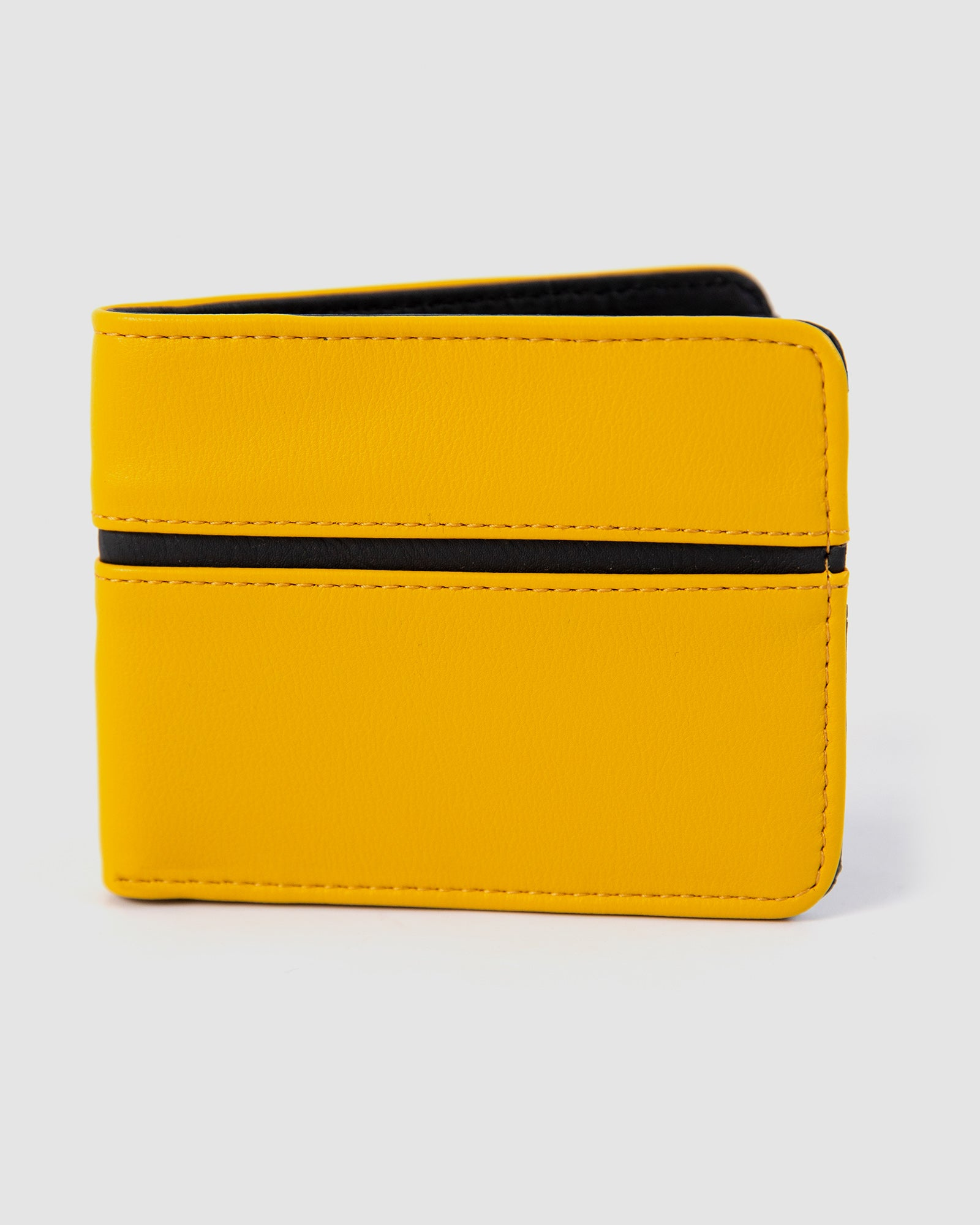 Pop Color Funky Wallet