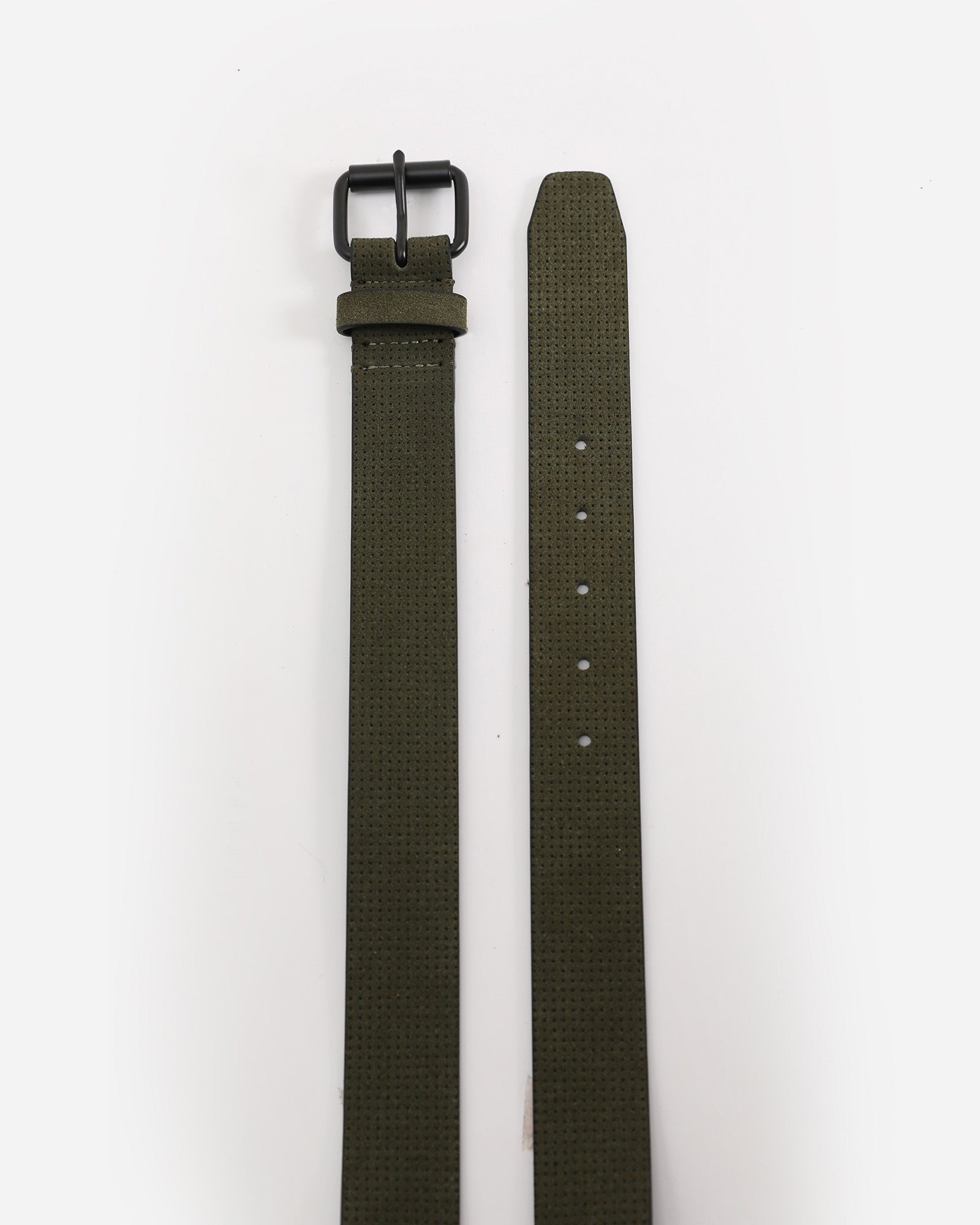 Basic Textured Belt