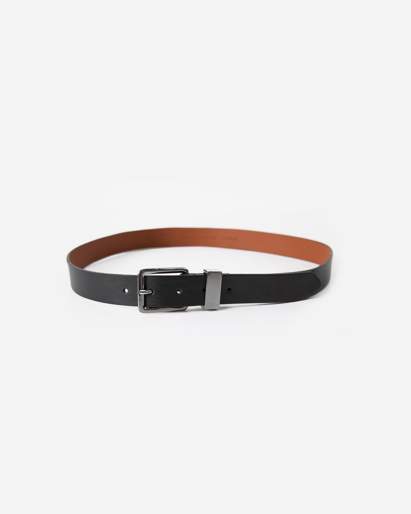 Basic Buckle Belt