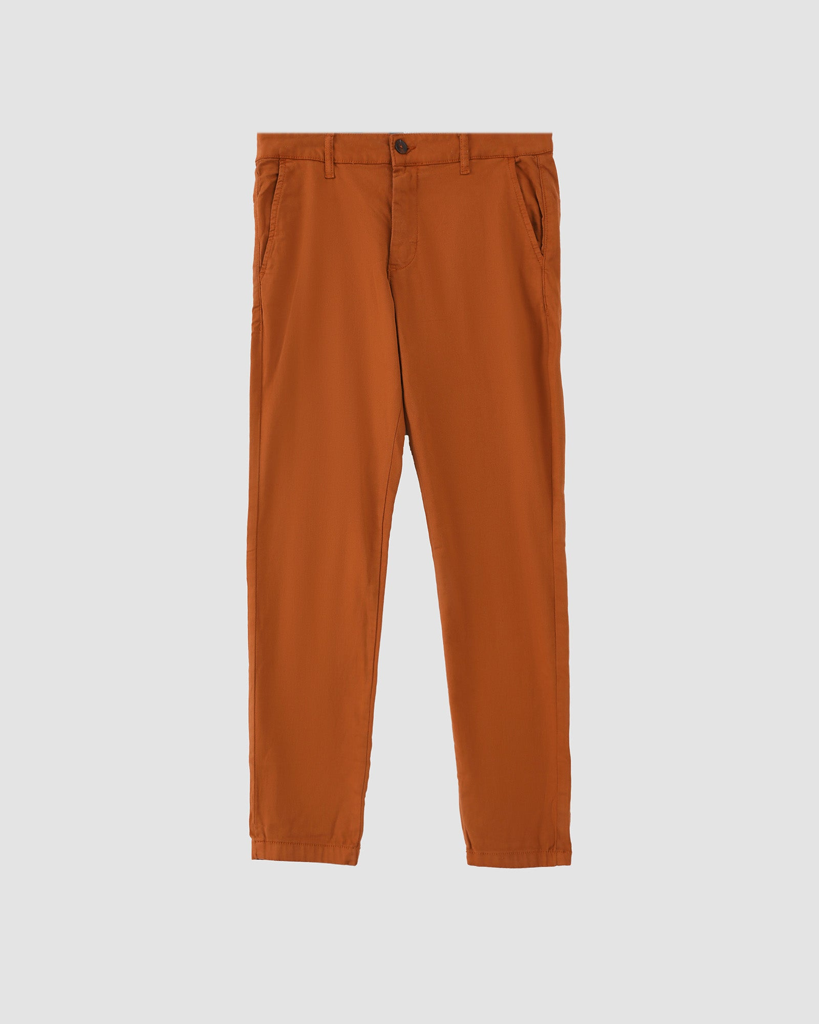 Slim Fit Smart Pants