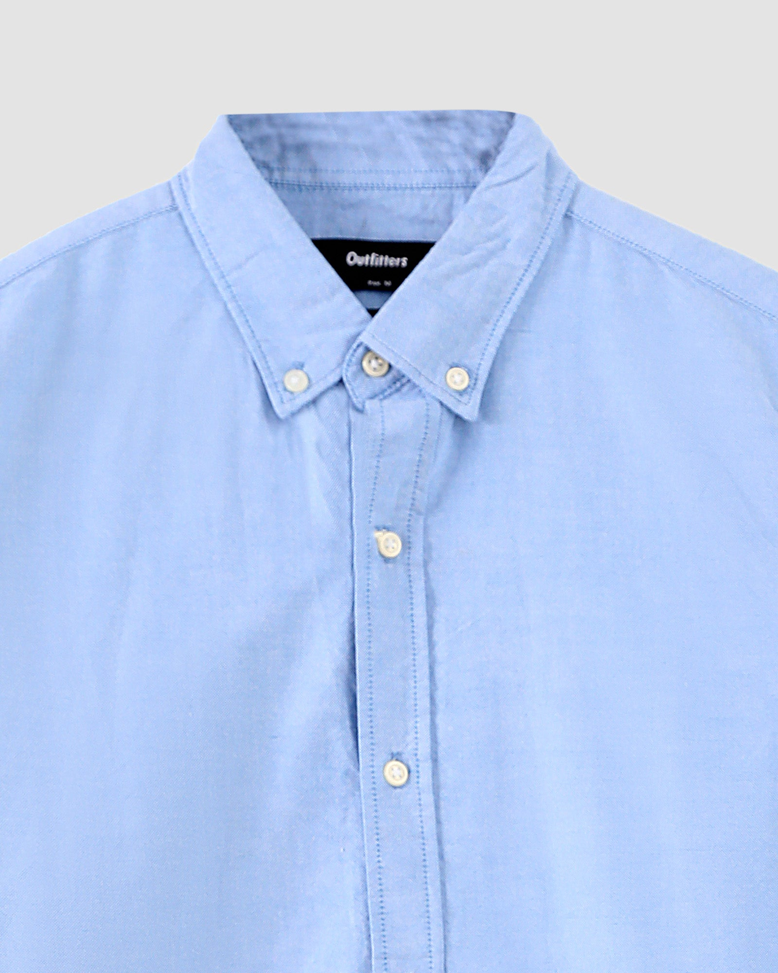 Basic Button Down Shirt