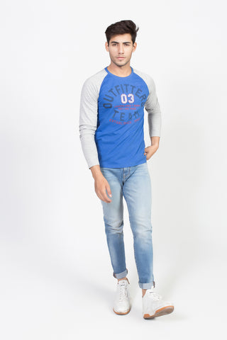 Outfitters Sports T-Shirt