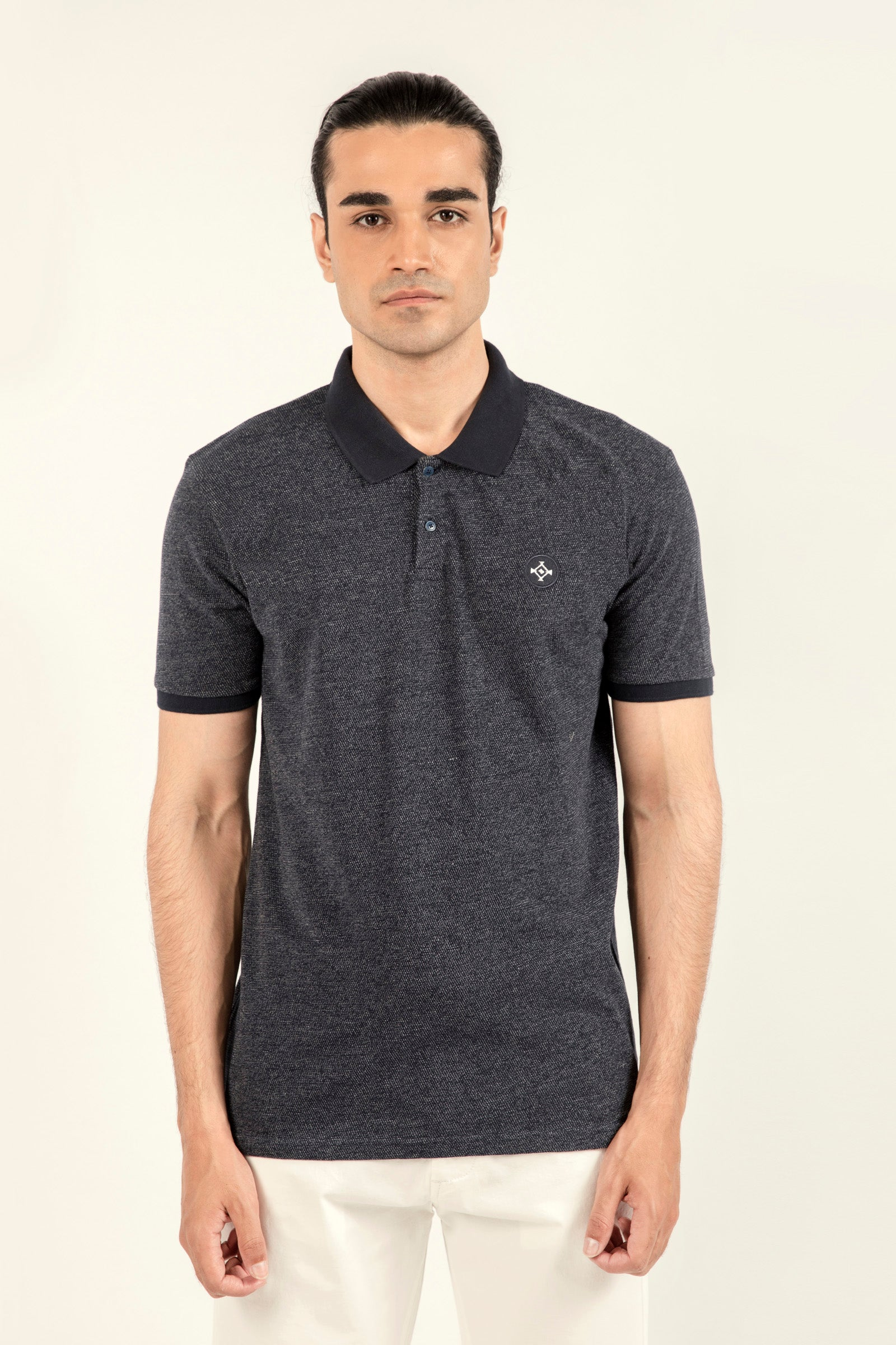 Logo' Polo Shirt