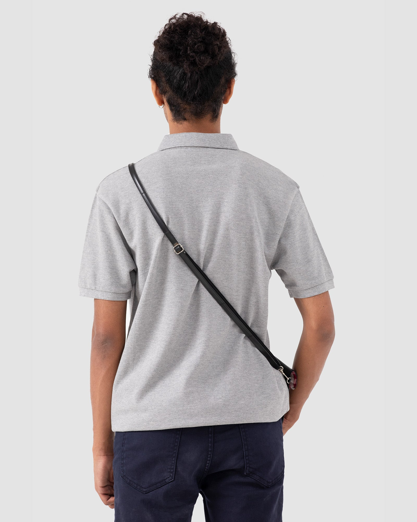 On the Road Polo Tee
