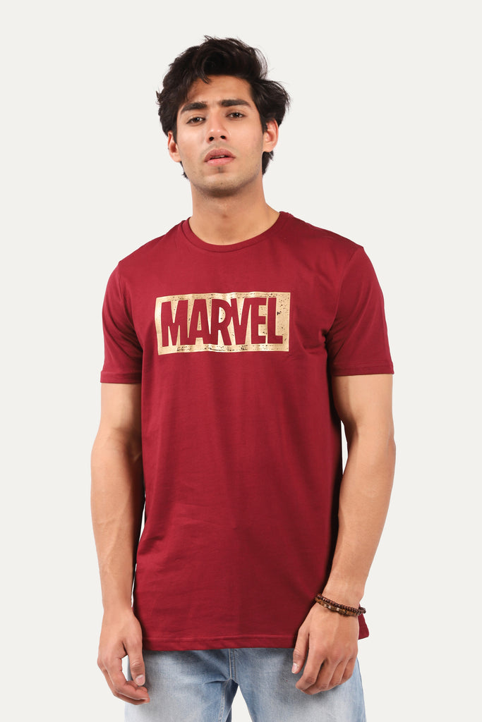 """MARVEL"" T-Shirt"
