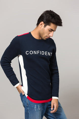 Confident Sweatshirt