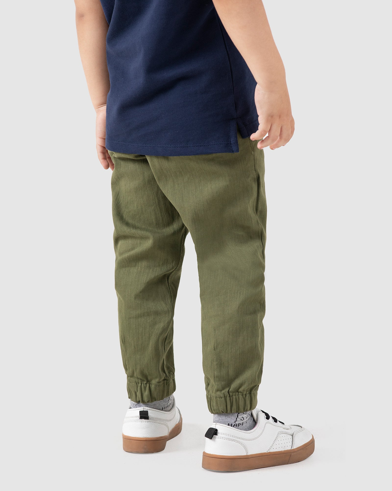 Basic casual trouser
