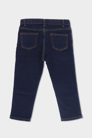 Regular fti jeans Dark blue