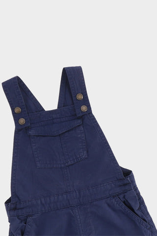 Navy Dungaree