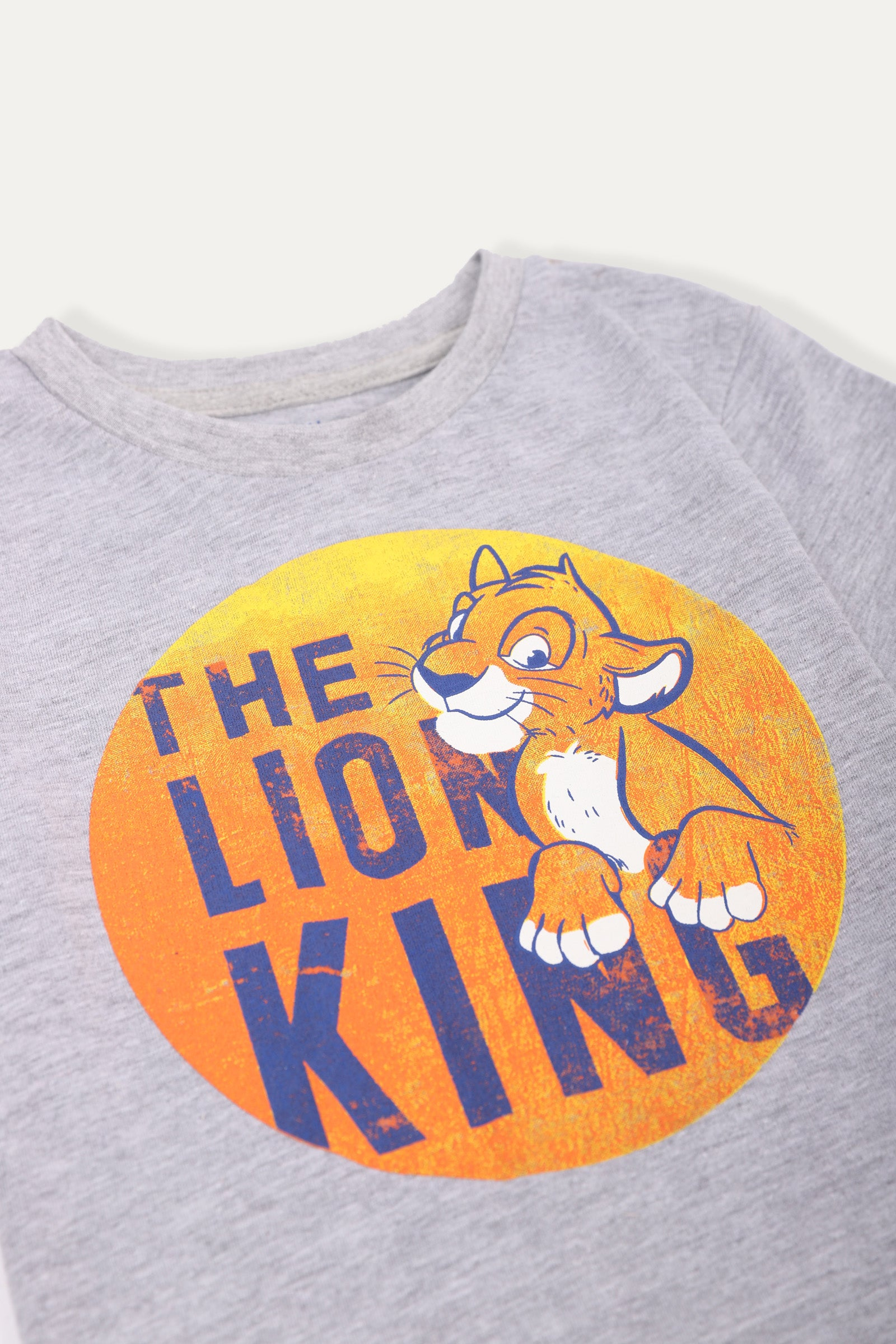 The Lion King' T-shirt