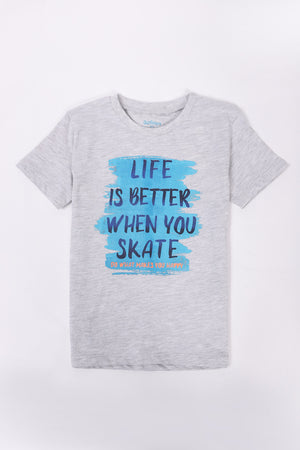 Statement T-shirt